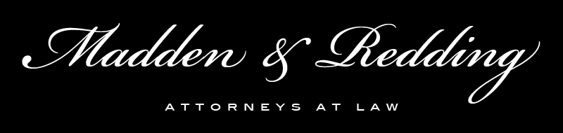 Madden and Redding, Attorneys at Law
